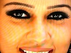 Nayanthara cummed on her cute face
