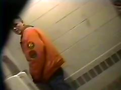 viešojo tualeto - vašingtono aikštė. parkas niujorke