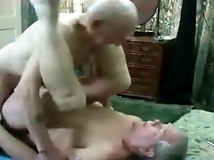 Old guys 1