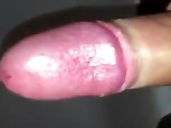 Made another man cum hard for me