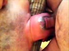 Daddy hairy free porno gay throat fuck
