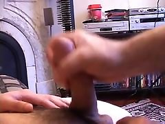 eure jay albitos Ends With a Huge Cumshot