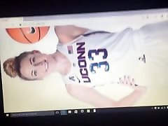 Katie Lou Samuelson horny backroom nurse tribute