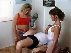Compilation of vintage china eoop sex scenes