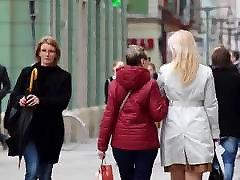 candid street collant - cagna maturo