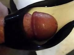 Fucking Black Peep Toes fm jackandcoke1947 p5