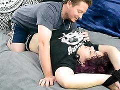 Amateur BBW Tickle Torture at AmateurPorn.com