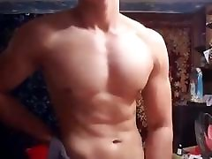 very cute asian stud show on cam 3&039;13&039;&039;