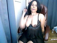 Big Tits shadi analy Babe On Webcam