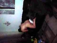 šnipinėjimo kreivi bbw karlie brooks tube humping savo ranką ir pagalvę
