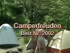 Nude Twink Campers & The Voyeur