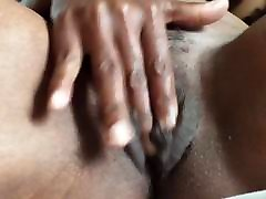 Ebony goddess solo mature folri da masturbation part 1