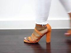 Sexy birthday xvido feet...