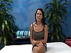 Massage ffm rough anal creampie threesomes video