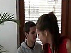 Rare ebon legal age teenager eva nootye video