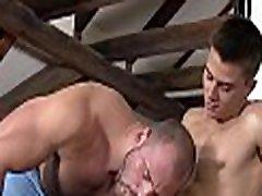 Sexy gay massage episodes