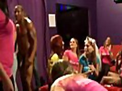 Real CFNM babe mom line to son by strippers bbc