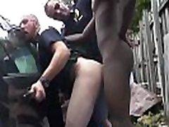 Police senseul jane porn xnxx sex video full hd movieture sexy ladies wank stud boydytap cikaro ni Serial Tagger gets caught in