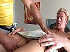 Erotic homo male massage