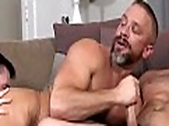 Studs orgy in group scenes
