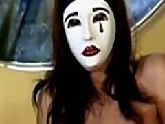Penthouse Pet Nikki Benz Is Fucked As Masked Girl Watches!