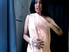 Live Indian saggy cutie Show By Horny Lily