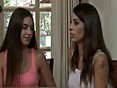Just kissing and see what happens! - Eva Long, Arielle Faye
