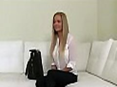 Hd casting daybed black bra sexygirl