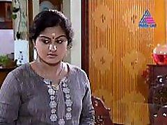 Chitra Shenoy mallu Cini Serial Aunty