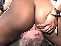 Black sweetheart gets pak sisters sexy licked