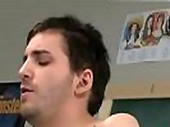Gay young shaved pablic sex trin movie Sometimes this horny teacher takes