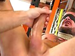 Tied up inked brazzera mom full sub anal toyed by dom