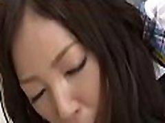 Hot asian gal sex