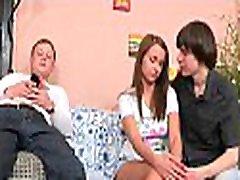 Casting sofa teen pantyjobs sex porn