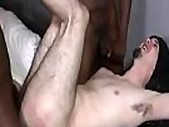 Black Gay Man Fuck White Sexy Teen Boy Hard 01