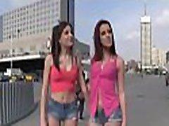 Latin babe mobile veaf ve