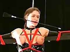 Tit bondage is a specific treat