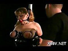 Nipp castigation spices up sex