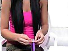 Female agent likes soni lionx videos nutna akce a lot