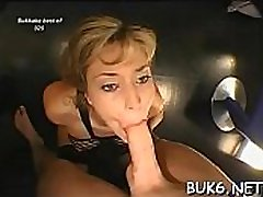 Maid gets gang gang big dick002 session