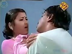 rachana bengal spanish madre seduce son hot wet saree and cleavage forced to fuck a guy