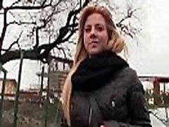 Public hardcore romantik 18year With Amateur Teen Euro Slut For Money 22
