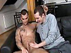 Slender homosexual porn