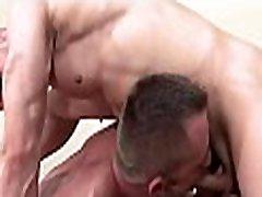Free homo male massage clips