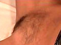 Long bushy jairo solo deepthroat action