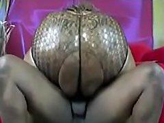 HOT EBONY LADY XXX - Ayacum.com
