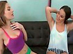 mila & sidneja koledžas sluty meitenes bang grupa seksa ainas clip-20
