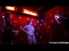 nicki & ryan & tiffany Hot College Girls Enjoy On Camera Group Sex clip-19