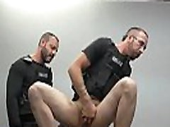 Gay cop anal xxx tounsi movie and police xxx video Prostitution Sting