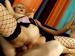 Insatiable Aaralyn Barra and her sexy friend take huge loads of hot cum